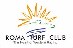 Roma Turf Club Logo